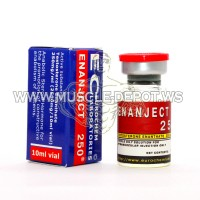 ENANJECT 10ml 250mg/ml