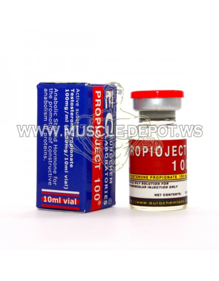 PROPIOJECT 10ml 100mg/ml