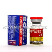 SUSTAJECT 10ml 250mg/ml