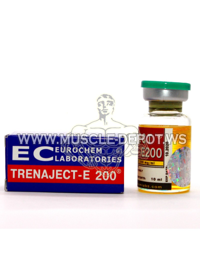 TRENAJECT-E200 10ml 200mg/ml